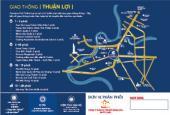 Chính chủ bán nền đất A14 KDC Grande Điền Phúc Thành, quận 9