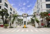Cho thuê căn góc nhà vườn khu đô thị Pandora, dt 147m2 x 5 tầng, mặt tiền 7m, đã hoàn thiện