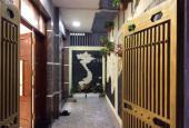 Bán nhà ngõ 16 Nguyễn Khánh Toàn, Quan Hoa, Cầu Giấy, 45m2 x 5 tầng mới cực đẹp, giá 3.5 tỷ