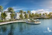 Cần bán gấp biệt thự đơn lập dự án Vinhomes Riverside The Harmony giá gốc CĐT, LH: 0932861888