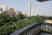 Cho thuê trọ chung cư mini mặt phố Nguyễn Văn Huyên, Cầu Giấy, Hà Nội