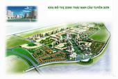 Bán lô đất khu Nam Việt Á đường Đoàn Khuê (đường 11,5m), dt 100m2, hướng Tây, giá 1.9 tỷ 0903537111
