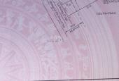 Bán đất MT Lê Chí Dân, P Tương Bình Hiệp, 6x20m có 70m2 TC, giá 880 tr. LH chính chủ: 0933299789