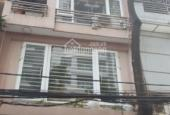 Cho thuê nhà ngõ 28 Nguyên Hồng, DT 60m2 * 5 tầng, ô tô đỗ cửa