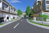 Mở bán dự án Trần Anh Riverside TT Bến Lức, Long An