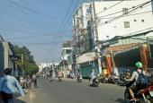 Bán đất cạnh trường ĐH Ngân Hàng, mặt tiền đường 18, Linh Chiểu, DT 106m2, sổ riêng