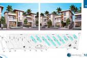 Hưng Thịnh mở bán đất nền biệt thự biển Sentosa Phan Thiết Mũi Né 4,5 tr/m2. LH: 0935539053 - triều