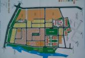 Bán lô góc 2 mặt tiền đường chính 16m dự án KDC Đông Thủ Thiêm Quận 2