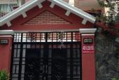 Xuất cảnh bán rất gấp nhà mặt tiền đường Trần Quang Khải, P Tân Định, Q1. LH: 0907618588