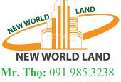 Cần bán nhà MT Nguyễn Đình Chiểu góc Nguyễn Thiện Thuật. DT: 3.2 x 13m, nhà mới chỉ 13 tỷ