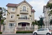 Chính chủ cần bán gấp biệt thự đơn lập Hoa Phượng - Đông Nam 3 mặt thoáng dự án Vinhomes Riverside