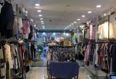 Cho thuê shop thời trang đường Hai Bà Trưng, Q1