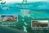 Cơ hội để sở hữu BT Sungroup bãi Khem, 3.8 tỷ, cam kết LN 9%/năm, tặng chuyến du lịch 250 triệu