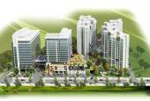 Green Real mở bán Cộng Hòa Garden, mặt tiền Cộng Hòa, giá 30tr/m2