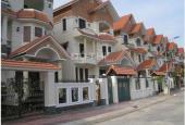 Bán gấp nhà 2 mặt tiền 1 trệt, 2 lầu, 1 ST đường Nguyễn Thị Thập KDC Him Lam, Q7