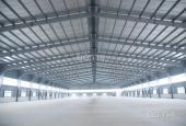 Cho thuê nhà xưởng, kho bãi DT 1000m2 - 50.000m2 tại Bình Dương