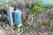 BQL dự án FLC Twin Towers 265 Cầu Giấy cho thuê sàn thương mại làm siêu thị, trường học, game