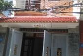 Nhà nguyên căn 435/9 Tân Sơn, nhà 2.5 lầu, DT 4x19m nở hậu 17m2