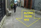 Bán nhà mặt tiền Quảng Hiền, P. 11, Q. Tân Bình, 4x21m, giá 6.15 tỷ