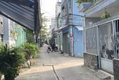 Bán dãy nhà trọ hẻm 861 Trần Xuân Soạn, Phường Tân Hưng, Quận 7