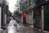 Bán nhà đường Lê Văn Sỹ, Quận 3, Hồ Chí Minh