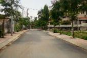 Bán gấp đất 57m2 đường Trường Lưu giá cực rẻ, sổ riêng, dân cư đông đúc