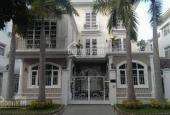 Cần bán biệt thự liên kế vườn Hưng Thái, Phú Mỹ Hưng, Quận 7, giá rẻ nhất thị trường