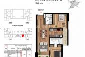 Bán gấp căn hộ 2 pn Imperia Garden, tòa D 86.8m2, 2,6 tỷ. Lh: 0972362696 Mr Hoàng