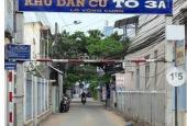 Cần bán nền trong KDC 3A phường An Bình