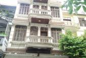 Bán nhà ngõ 19 Kim Đồng, KD đỉnh, đường 6m + vỉa hè 2 bên, 60m2 x 5 tầng, MT 4,1m. Giá 6,7 tỷ