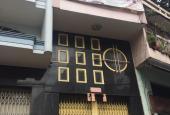 Bán nhà mặt tiền đường Lò Siêu, DT 3,5x13,25m, giá 6,8 tỷ TL