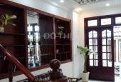 Bán nhà 2 lầu ST hẻm 1041 Trần Xuân Soạn, Phường Tân Hưng, Quận 7. DT: 4x15m, giá 3.6 tỷ TL