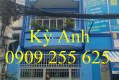 Bán gấp nhà 4x10m 4 lầu MT Nguyễn Đình Chiểu, P. 1, Quận 3, giá 15tỷ