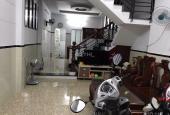 Bán nhà 1 trệt, 1 lửng, 1 lầu tại Trần Anh Riverside, 64m2, 820 tr, góp LS 0%, LH 0948774114