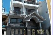 Bán nhà rộng 10m, dài 7m, hẻm 1 sẹc Trương Phước Phan, 1 lửng 2 lầu