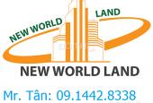 Bán nhà khu đất vàng đường 3 Tháng 2, quận 10, DT: 8x11m (trệt, 3 lầu). Giá 14.85 tỷ