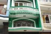Cho thuê nhà mặt tiền đường Lê Lợi, 1 trệt, 4 lầu, cách góc ngã tư 10m