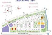 Cần bán gấp lô đất nền KDC Kim Sơn giá rẻ 64tr/m2, 0945436785