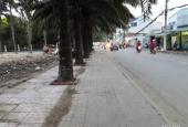Bán lô đất đường nhựa 12m sổ hồng thổ cư tại đường Tam Bình, Thủ Đức
