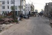 Bán lô đất thổ cư mặt tiền hẻm thông của đường Tô Ngọc Vân, quận Thủ Đức