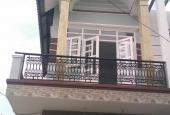 Bán nhà Hóc Môn, 7x 15m, gần chợ Thới Tứ, giá rẻ, sổ riêng, bao sang tên