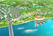 Cần bán nhanh lô đất gần Cẩm Hà, Hội An, nằm kề sông hướng ra biển