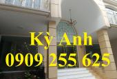 Bán nhà MT Võ Văn Tần Quận 3 giá 52 tỷ 8x15m Trệt + 3 Lầu. cho thuê 115 Triệu/tháng