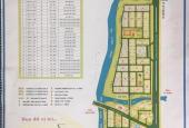 Bán lô O14 đường Số 6 khu dân cư Ven Sông Phường Tân Phong, Q7, giá 75tr/m2