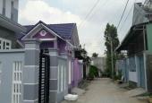 Bán nền thổ cư 100% góc 2 mặt tiền hẻm 132 đường Nguyễn Văn Cừ đối diện bảo hiểm xã hội, giá 750 tr