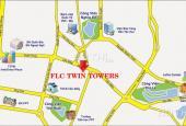 Cho thuê sàn thương mại dự án FLC Twin Towers - 265 Cầu Giấy
