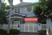 Biệt thự vườn Nam Quang 1, Phú Mỹ Hưng cần bán, 12x18.5m, 21 tỷ, LH: Tùng 0918407839