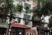 Bán nhà hẻm 6m Trần Quang Diệu, Q3, dt: 6,3 x 14m, hầm 5L + ST, 10 phòng cho thuê thu nhập 65 tr/th