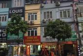 Bán nhà mặt phố Trần Quốc Hoàn, Cầu Giấy 20m2, 4 tầng, 5,5 tỷ, vỉa hè rộng, kinh doanh sầm uất