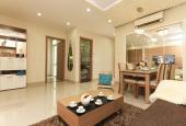 Chủ đầu tư bán căn hộ mẫu Him Lam Riverside GĐ2 D.1.5 giá 3.1 tỷ, nội thất như hình, 73.4m2, 2PN
